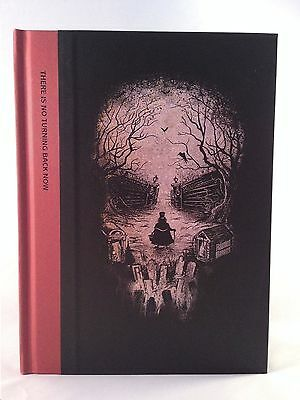 Disney World The Haunted Mansion Journal, NEW