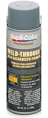 Dupli-Color DPP108 Weld Through Cold Galvanized Primer