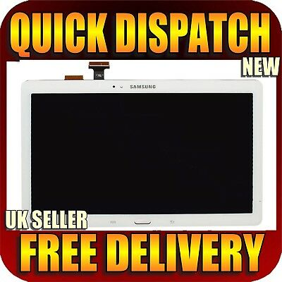 For Samsung Galaxy Note P600 P601 P605 LCD Screen +Touch Digitizer Assembly 10.1