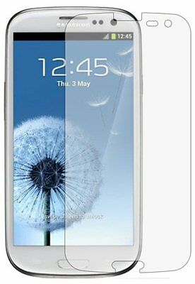 2 Screen Protector Cover Guard Film For Samsung Galaxy S 3 Neo+, Neo, GT-i9300i