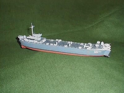 1/350 #4071 WWII LST with Vehicles  Complete RESIN  KIT