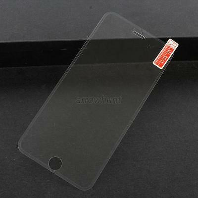 For iPhone 6 Plus Full Coverage Real 0.33mm Tempered Glass Screen Protector Film