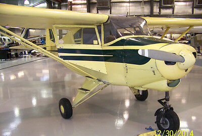 1964 Piper  PA22-108 Colt - Last One Made !