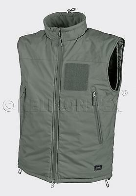HELIKON TEX Malamute Climashield Apex Tactical Lightweight Outdoor Weste Vest S