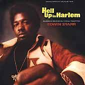 Edwin Starr - Hell Up In Harlem movie soundtrack CD Motown 1974