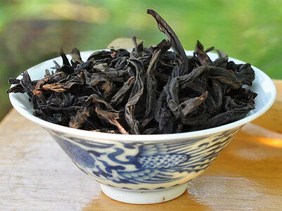 Ban Tian Yao Half Day Perish Da Hong Pao Oolong Tea Heart of Wuyi