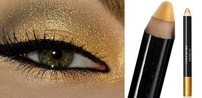Covergirl Flamed Out Shadow Pencil -330 Gold Flame- new