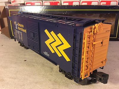 Weaver - Ontario Northland PS-1 40' Boxcar (9424) w/ Box