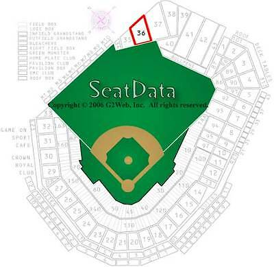 2 Boston Red Sox tickets Nationals Fenway 4/15