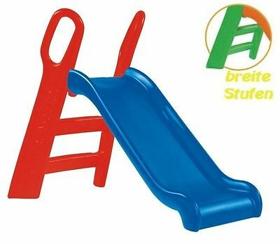 BIG BABY SLIDE No.56704 RUTSCHE Baby - Kinder Runtsche Indoor + Outdoor