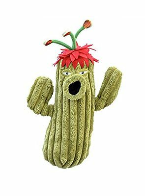 Plush - Plants Vs Zombies - Cactus Soft Doll Toys New 92843