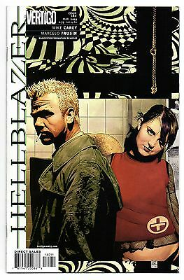 Hellblazer Vol 1 No 180 Mar 2003 (NM) DC Comics, Vertigo, Modern Age (1980-Now)