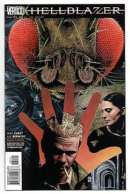 Hellblazer Vol 1 No 182 May 2003 (NM) DC Comics, Vertigo, Modern Age (1980-Now)