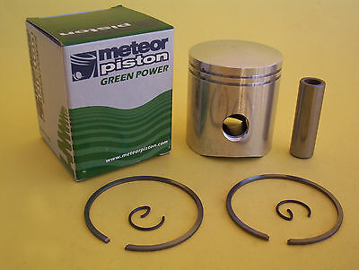 CAMPEON H100, HIRTH H102 Agriculture Engine Piston Kit by METEOR - Kolben