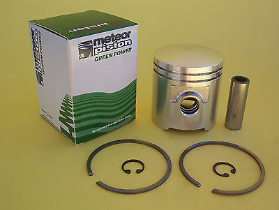 ARGOS H165, CAMPEON H165, HIRTH 165 Piston Kit by METEOR - Kolben