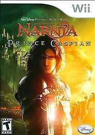 The Chronicles of Narnia: Prince Caspian - Nintendo Wii by Disney