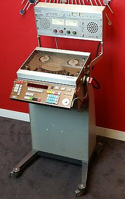 Nagra T Audio TC Time Code Reel To Reel Tape Recorder FULLY TESTED !!