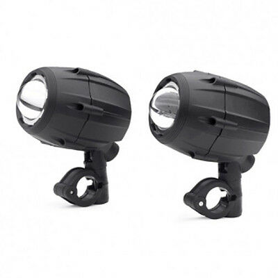 Kappa (Givi) Trekker Halogen Spot, Fog Lamps, Lights Motorcycle Fog Lights S310