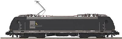 MTH Electric Trains 120056552 Elektrolok BR185 5 TRAXX F140