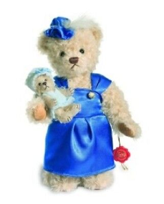 Teddy Hermann 17503 Kate and the Royal Baby