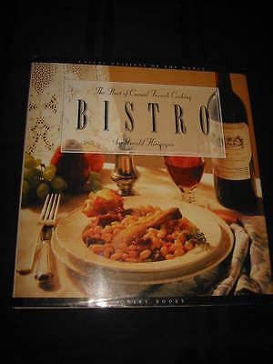 THE BEST OF CASUAL FRENCH COOKING 1995 EDITION HARDBACK LIKE NEW