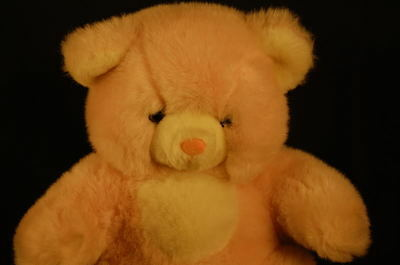 """Pink Westcliff Collection Teddy Bear Vintage  9"""" Plush"""