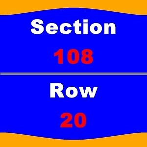 2 TIX Kenny Chesney with Jake Owen and Chase Rice 8/20 FirstOntario Centre