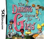 New The Daring Game for Girls NDS Video Game