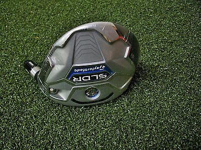 NEW TaylorMade SLDR 3 15* Fairway Wood HEAD / RARE TOUR ISSUE MODEL / 15.8*