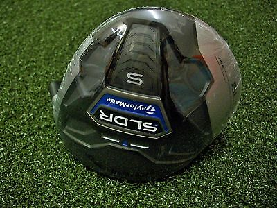 NEW TaylorMade SLDR 1-14 Mini Driver TOUR ISSUE MODEL *RARE* 13.8 Degrees