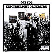 Ole' ELO by Electric Light Orchestra (CD, Jet Records)