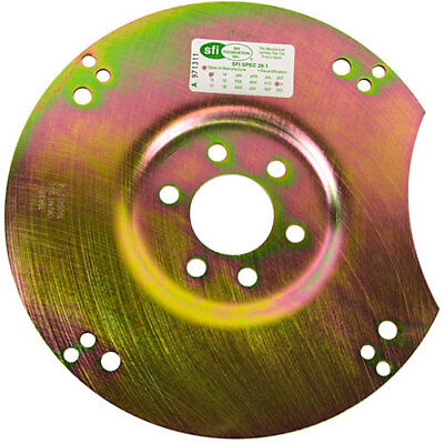B&M 10237 SFI-Approved Flexplate 1971+Up Mopar 383, 400, 440 with TF727