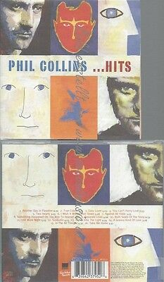 Cd--Phil Collins - - -- Hits