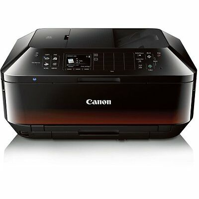NEW Canon PIXMA MX922 Wireless Color Photo Printer with Scanner Copier and Fax