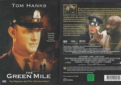 The Green Mile -- Tom Hanks, Michael Clarke Duncan und David Morse -2003-