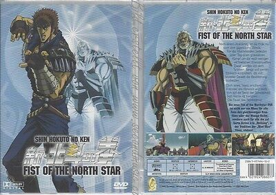 Fist of the North Star, Vol. 01 -2005-