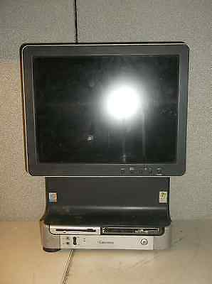 """Gateway Profile 5MX F1 17"""" All-in-One Desktop - Customized *Untested*"""