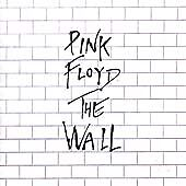 Pink Floyd (2 CD Set) The Wall (The Groundbreaking Album) ROCK MUSIC