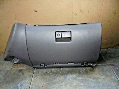Toyota Celica 2000-2005 Grey Glove Box