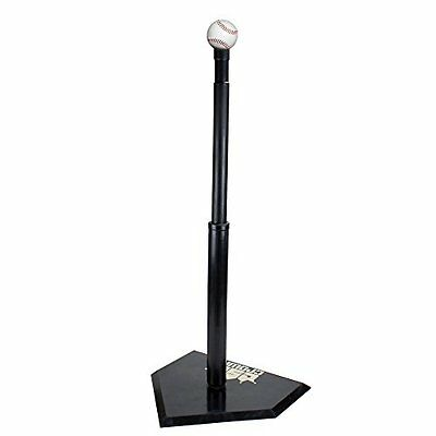NEW Crown Sporting Goods Youth Adjustable Height Baseball Batting Tee