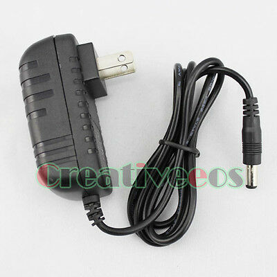 100-240V AC/DC 12V 1.5A HOME WALL POWER ADAPTER SUPPLY US FOR ROUTER