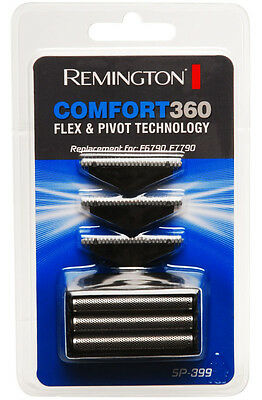 Remington Sp-399 Replacement Foil & Cutters Pack For F6790, F7790