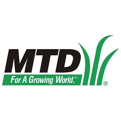 Mtd 731-06611 Lawn Tractor Bagger Attachment Chute Adapter Genuine OEM part