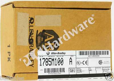 New Allen Bradley 1785-M100 /A PLC-5 EEPROM Memory Cartridge 100K words Qty