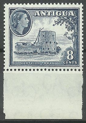 Antigua Guerre Forteresse Tour Martello Tower War fortress Korsika Turm ** 1954