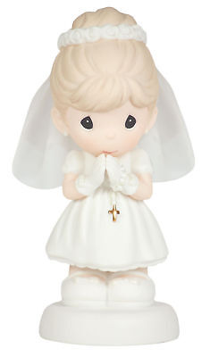 Precious Moments First Holy Communion (Girl) (NEW)