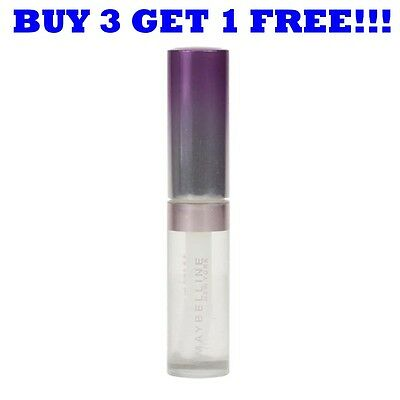 Maybelline Watershine Lipgloss 'Clearly Clear 500/600' 5ml