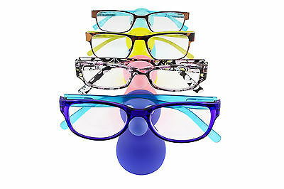 New Snoozle Snozzle Glasses Stand Holder For Specs Gift Stocking Filler Boxed