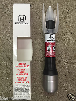 Genuine OEM Honda Touch Up Paint Pen - R-94 San Marino Red