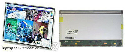 hp laptop screen replacement instructions